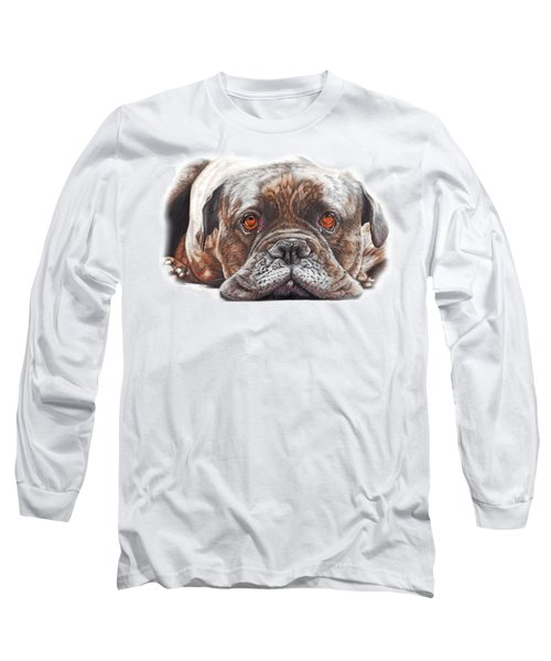 Happy Days Tee Long Sleeve T-Shirt