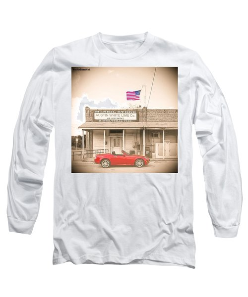 Happy #independenceday! #celebrate! Long Sleeve T-Shirt