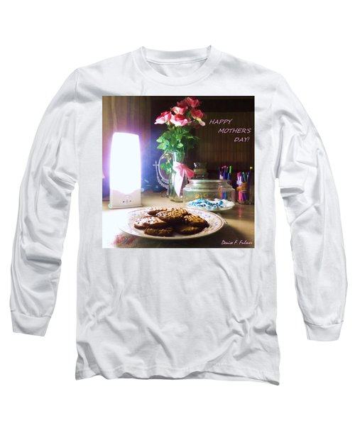 Happy Mothers Day Long Sleeve T-Shirt
