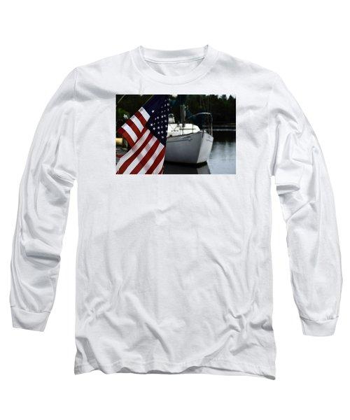Harbor Long Sleeve T-Shirt