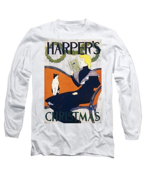Harper's Christmas Long Sleeve T-Shirt