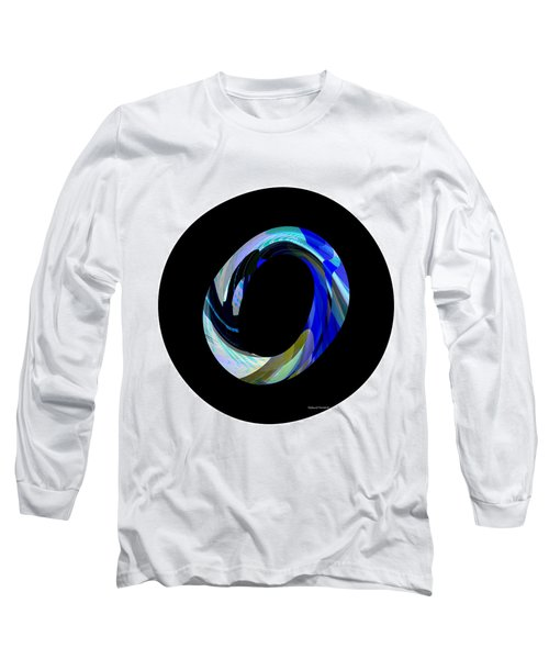 Hat Long Sleeve T-Shirt by Thibault Toussaint