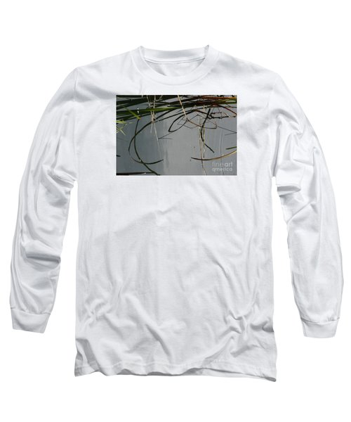 Long Sleeve T-Shirt featuring the photograph Have A Great Day by Brian Boyle