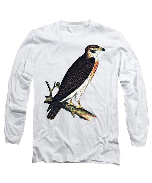 Hawk Swainsons Hawk Long Sleeve T-Shirt
