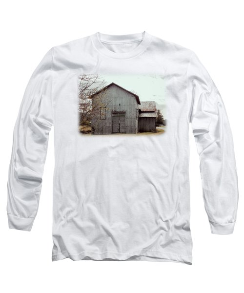 Hay Day Long Sleeve T-Shirt
