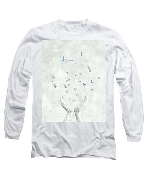Heal Long Sleeve T-Shirt