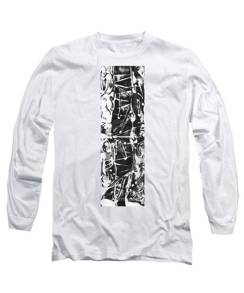 Healer Long Sleeve T-Shirt