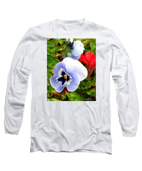 Heart Ease Long Sleeve T-Shirt