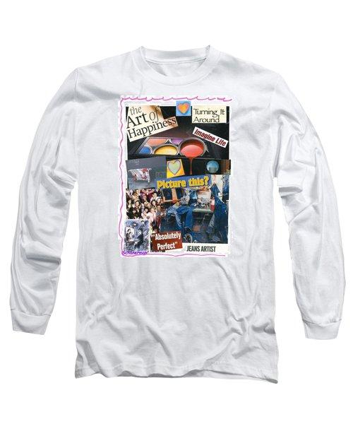 heARTmatters Long Sleeve T-Shirt