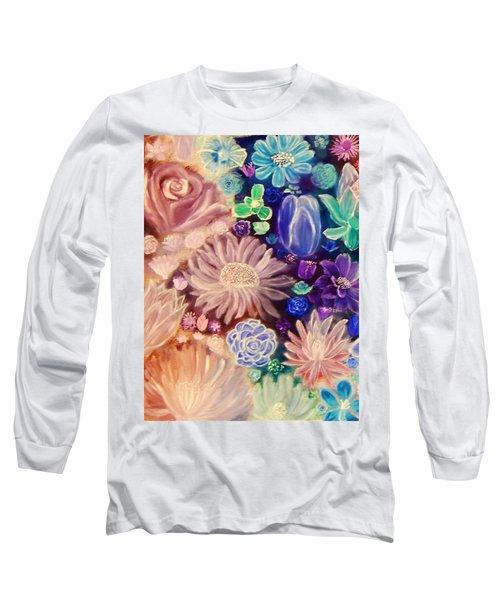 Heavenly Garden Long Sleeve T-Shirt
