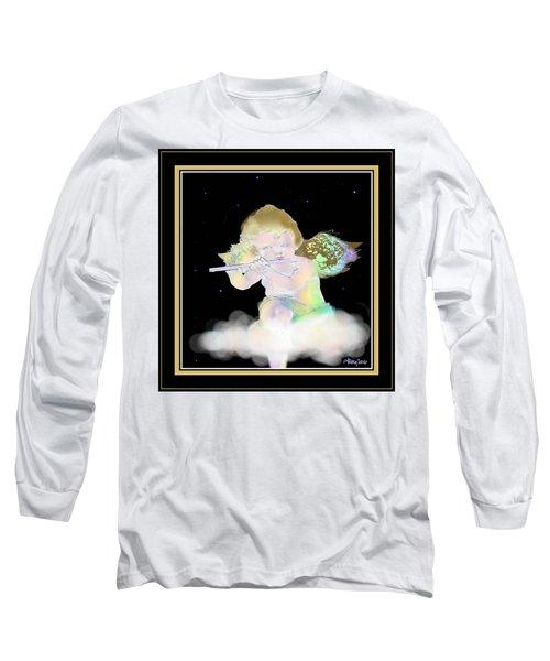 Heavenly Serenade Long Sleeve T-Shirt