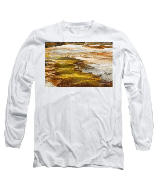 Long Sleeve T-Shirt featuring the photograph Heavens Staircase by Robert Pearson