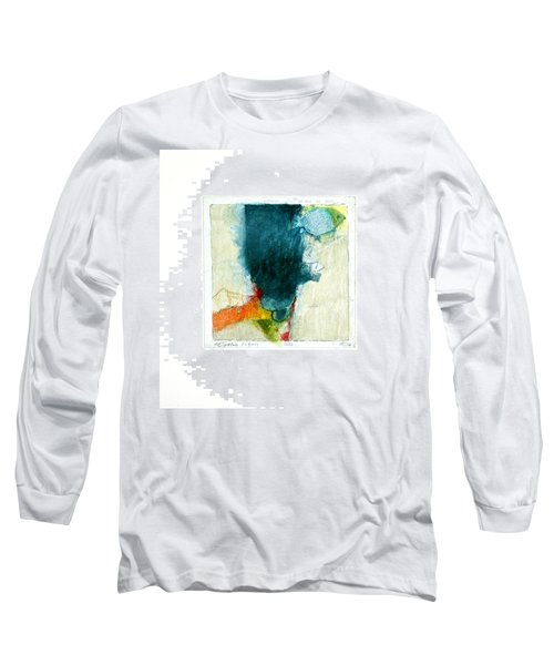Hedgefishog  --start-- Long Sleeve T-Shirt