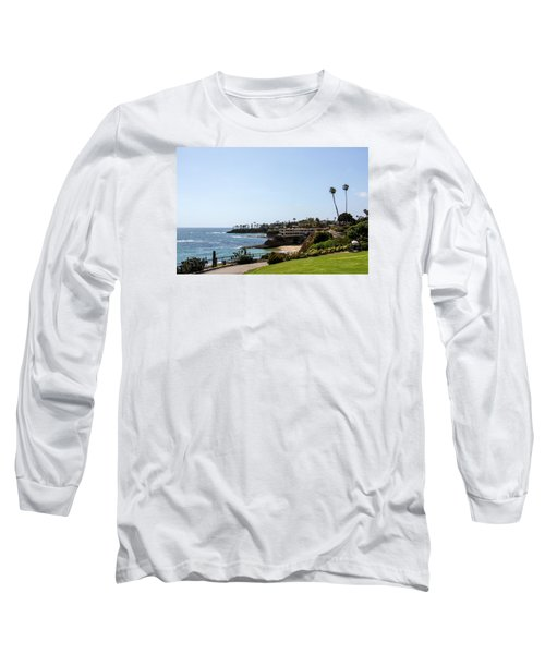 Heisler Park Long Sleeve T-Shirt