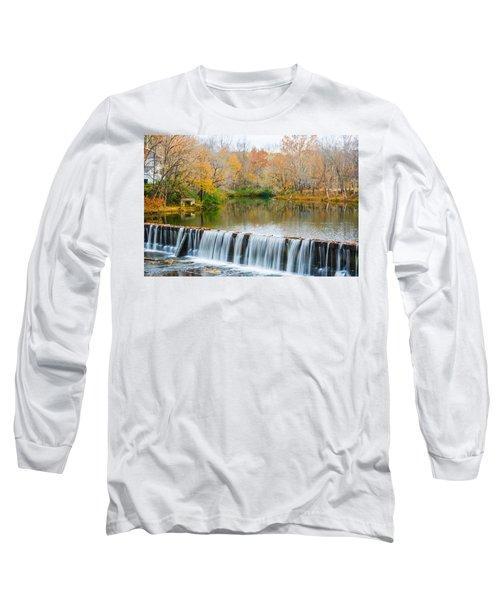 Helena Beauty Long Sleeve T-Shirt
