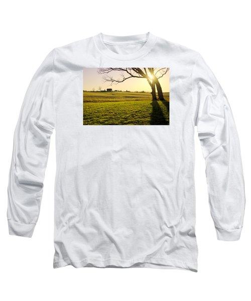 Henry Hill Long Sleeve T-Shirt