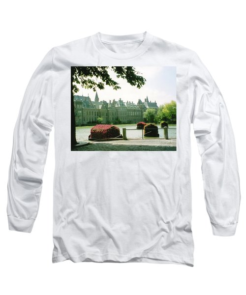 Her Majesty's Garden Long Sleeve T-Shirt