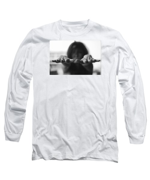 Here You Are Long Sleeve T-Shirt