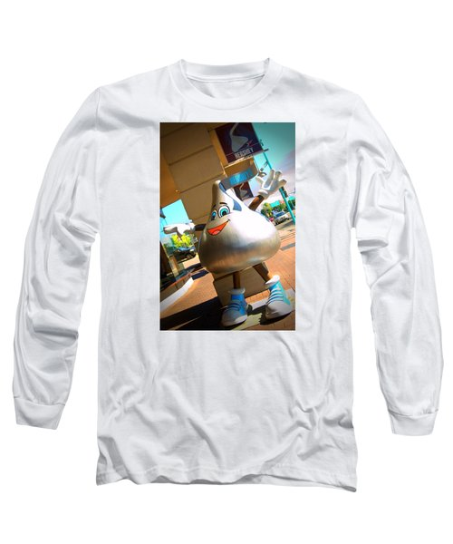 Hershey Niagara Long Sleeve T-Shirt