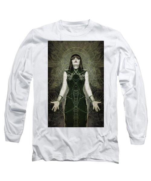 Hexymphony Long Sleeve T-Shirt