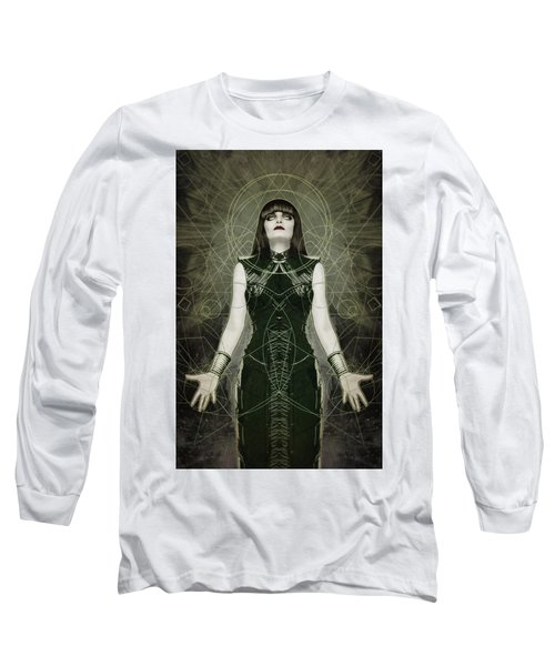 Hexymphony Long Sleeve T-Shirt