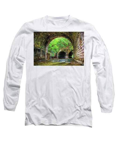 Hidden Gem Long Sleeve T-Shirt