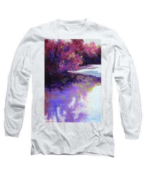 Hidden Treasures Long Sleeve T-Shirt