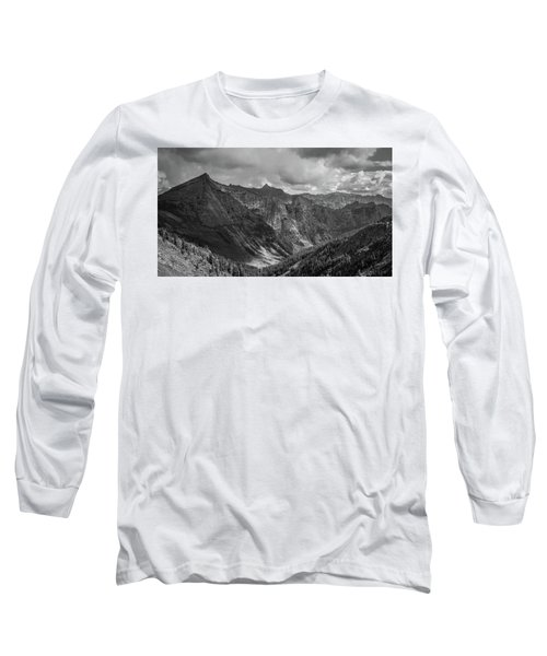 High Country Valley Long Sleeve T-Shirt