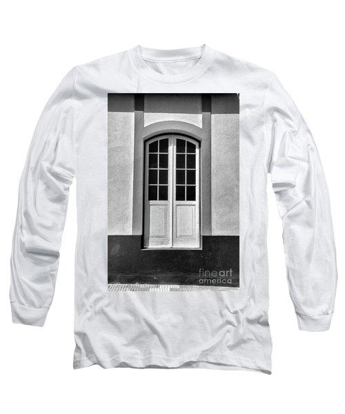 High Door Long Sleeve T-Shirt