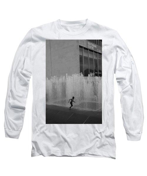 High Water Long Sleeve T-Shirt