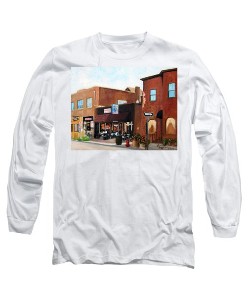 Highland Park Nj Long Sleeve T-Shirt