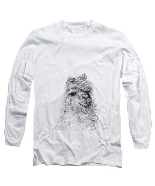 Hilary Long Sleeve T-Shirt