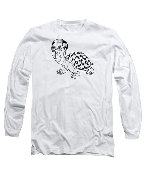 Hill Turtle Long Sleeve T-Shirt