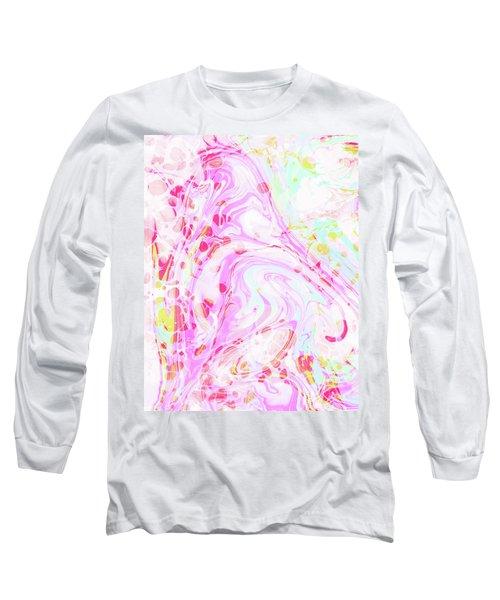 Hiraeth Long Sleeve T-Shirt