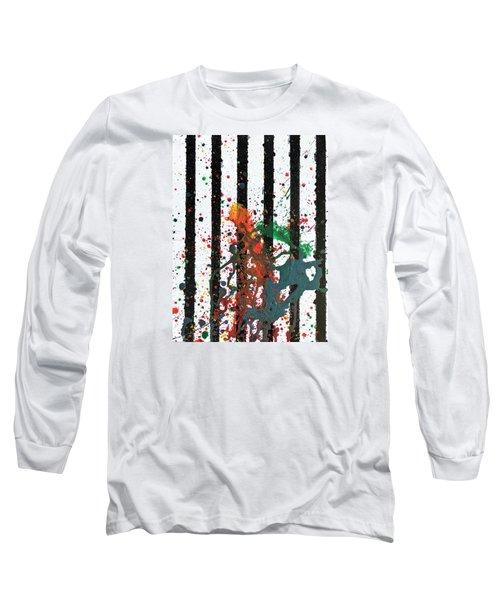 Hogwarts Long Sleeve T-Shirt