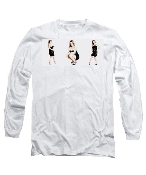 Holly 5 Long Sleeve T-Shirt