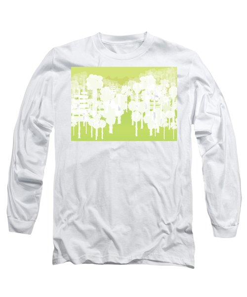 Holy Vale Long Sleeve T-Shirt