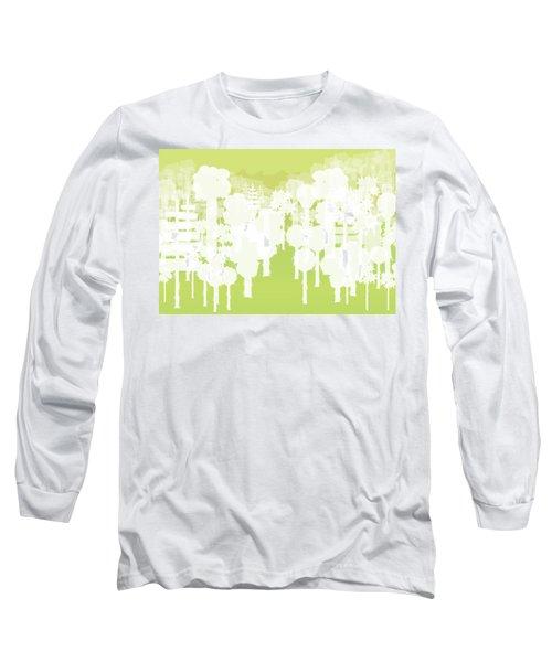 Holy Vale Long Sleeve T-Shirt