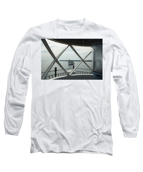 Home To Rockland Long Sleeve T-Shirt