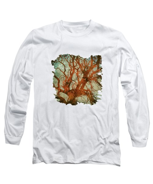 Homebound Long Sleeve T-Shirt