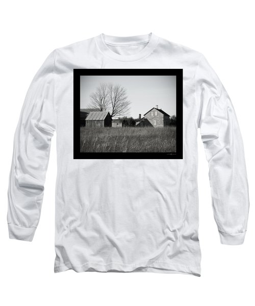Homestead Long Sleeve T-Shirt