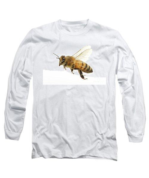Honey Bound Long Sleeve T-Shirt