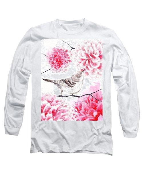 Hop To It Long Sleeve T-Shirt