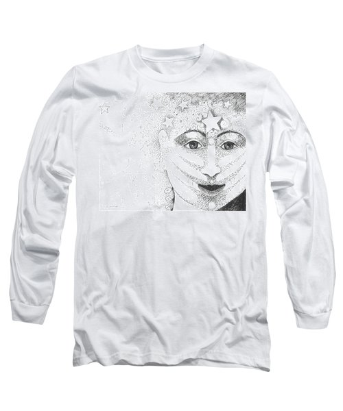 Hope And Rebirth Long Sleeve T-Shirt