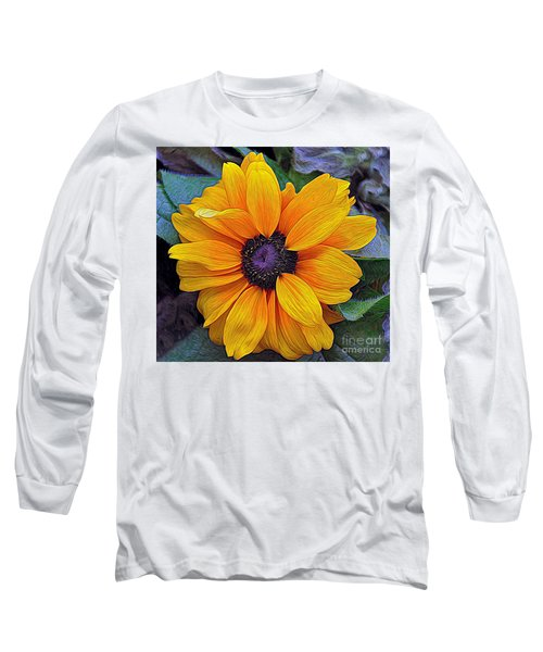 Long Sleeve T-Shirt featuring the photograph Hope by Gina Savage