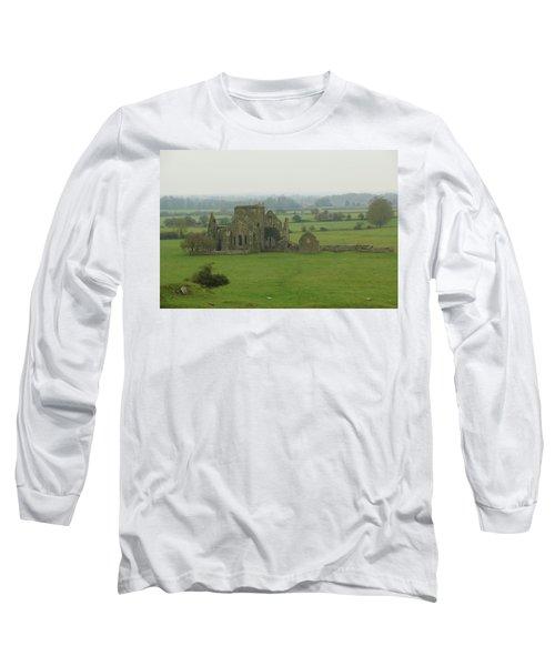 Hore Abbey Long Sleeve T-Shirt