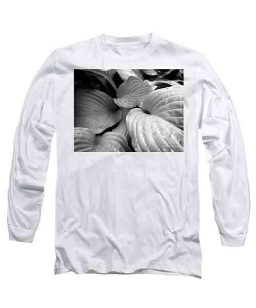 Hosta Long Sleeve T-Shirt