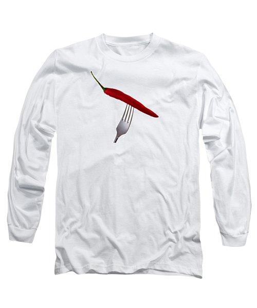 Hot Bite Long Sleeve T-Shirt