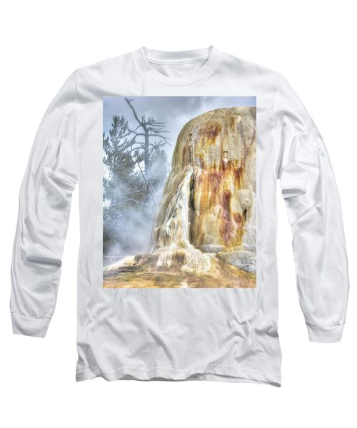 Hot Springs Long Sleeve T-Shirt