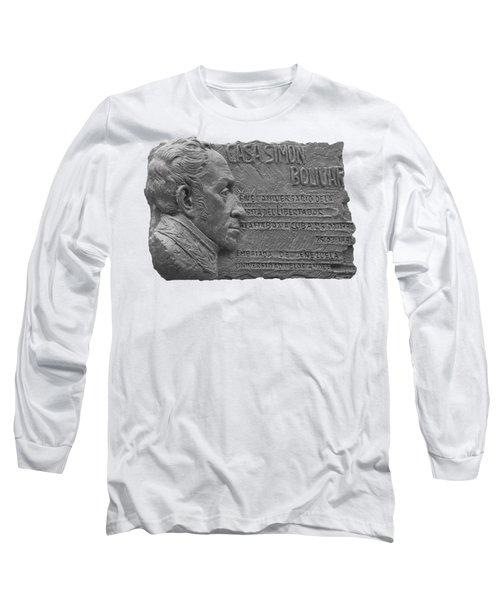 House Simon B Long Sleeve T-Shirt